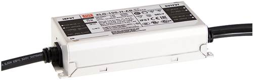 Mean Well XLG-100-L-AB LED-Treiber Konstantleistung 100W 350 - 1050mA 71 - 142 V/DC 3 in 1 Dimmer Fu von Mean Well