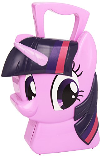 My little Pony Twilight Sparkle Jewellery Case with Carry Handle von My little Pony