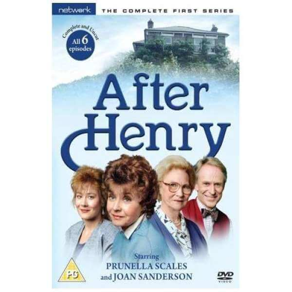 After Henry - Series 1 von Network