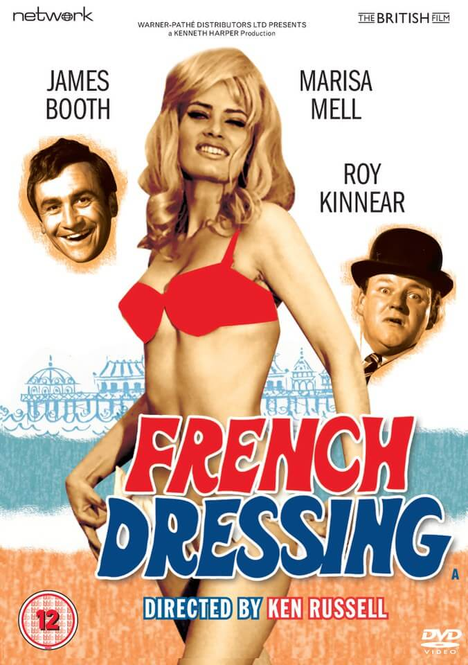 French Dressing von Network