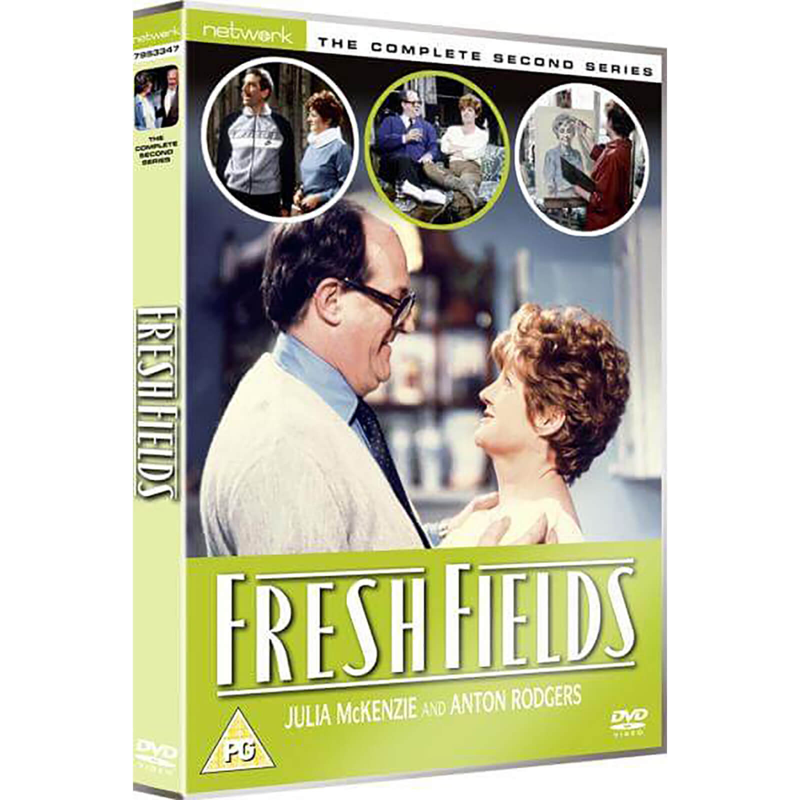 Fresh Fields - Series 2 von Network