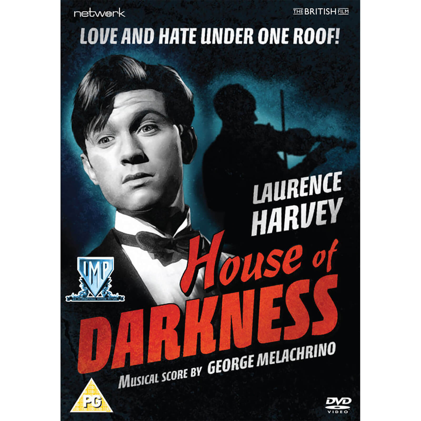 House of Darkness von Network
