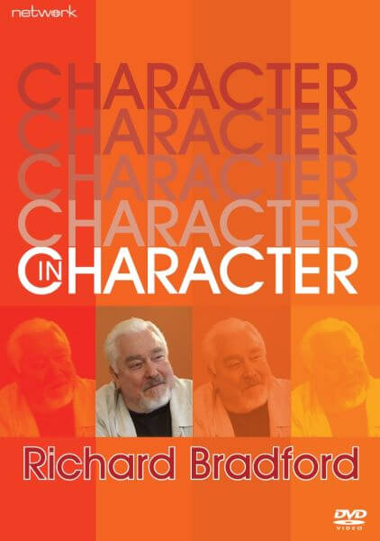 In Character: Richard Bradford von Network