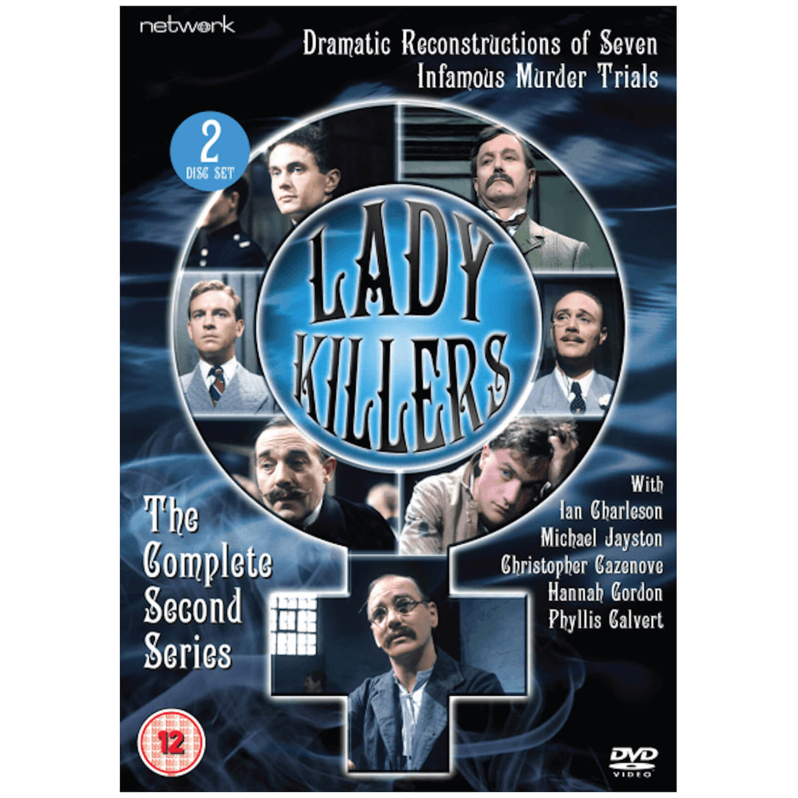 Lady Killers - Complete Series 2 von Network