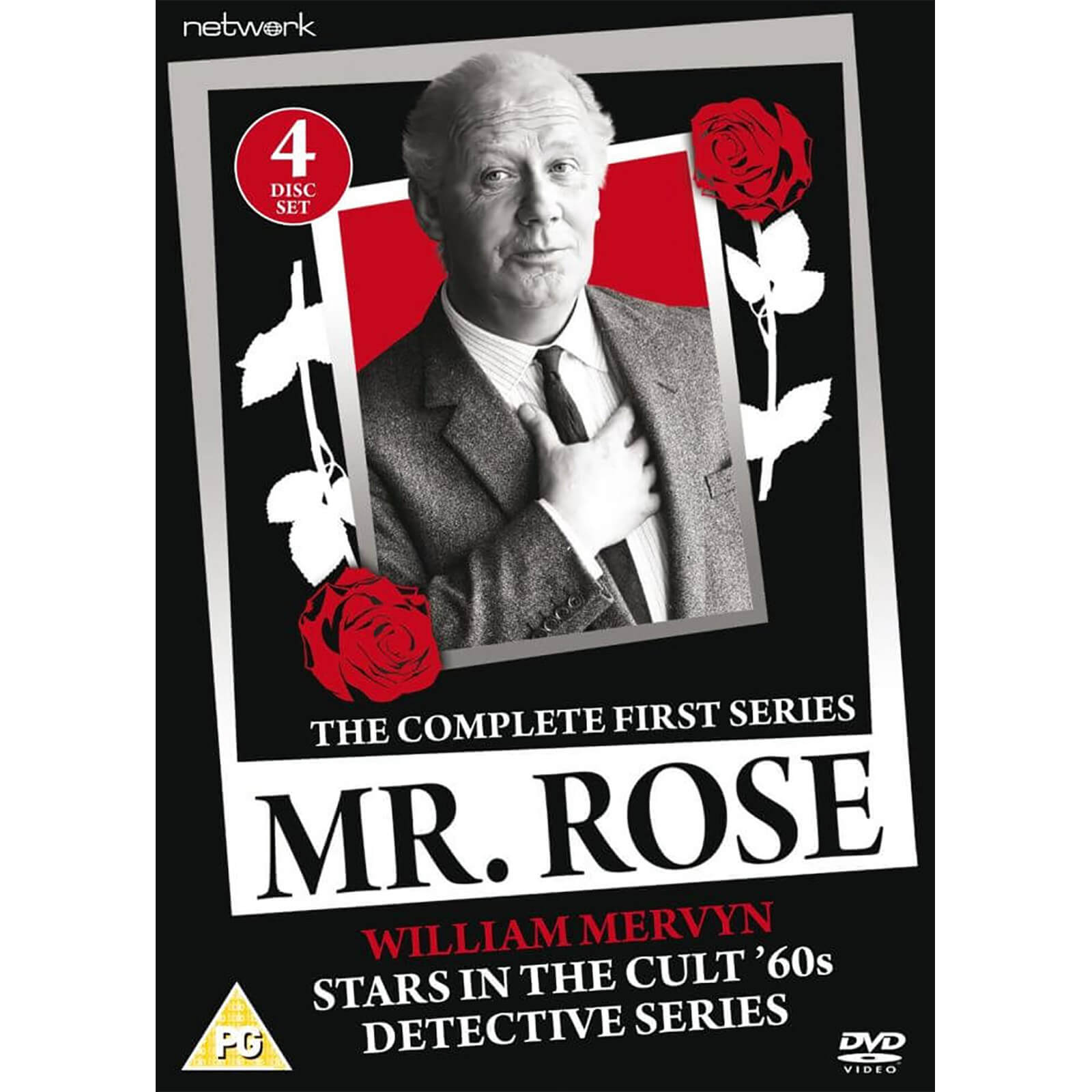 Mr. Rose - Complete Series 1 von Network