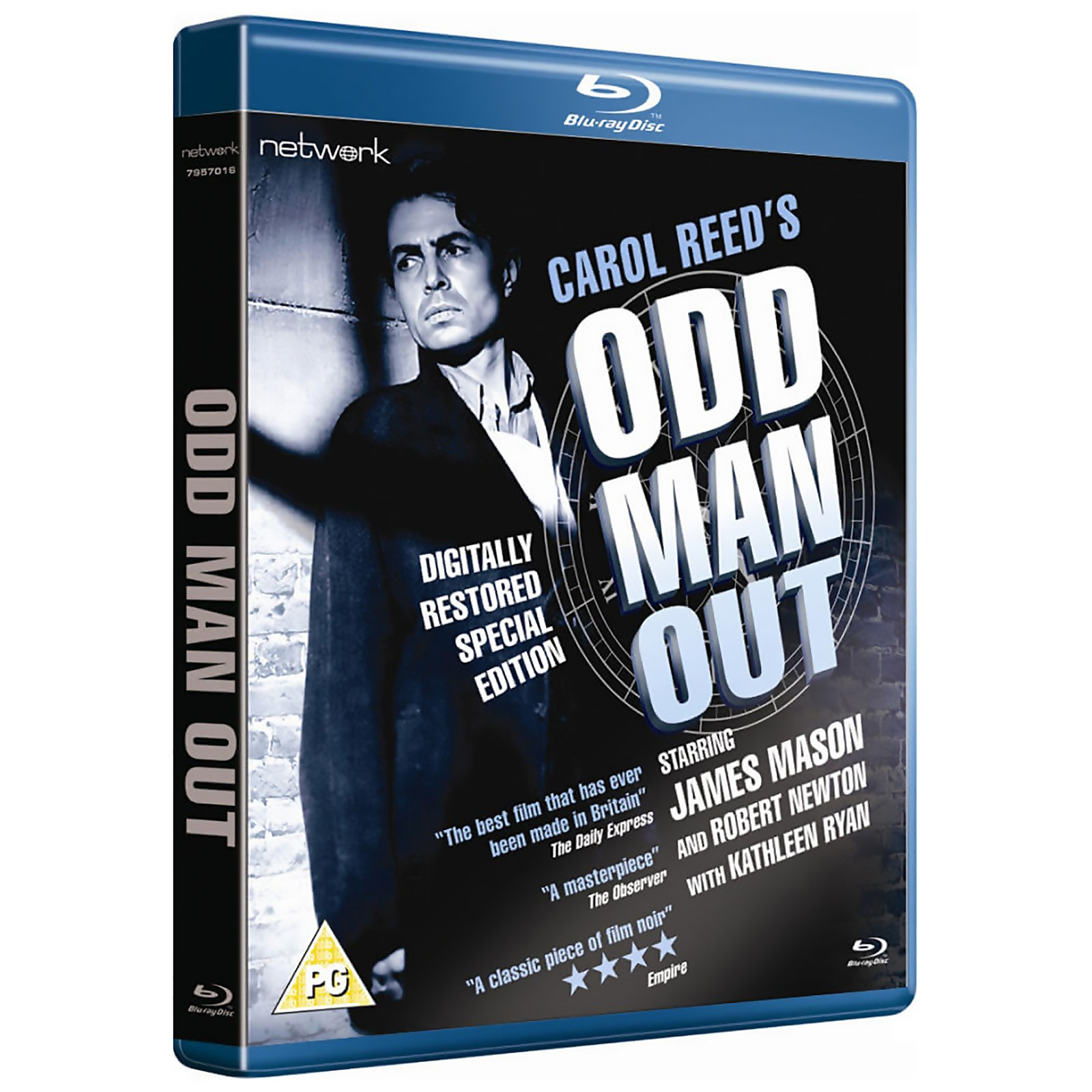 Odd Man Out von Network