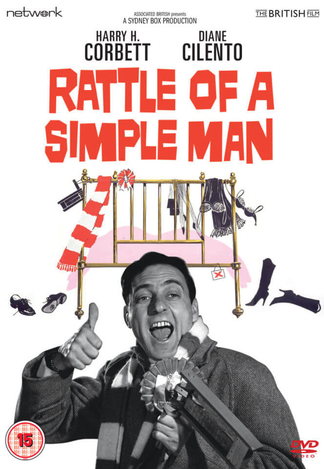Rattle of a Simple Man von Network