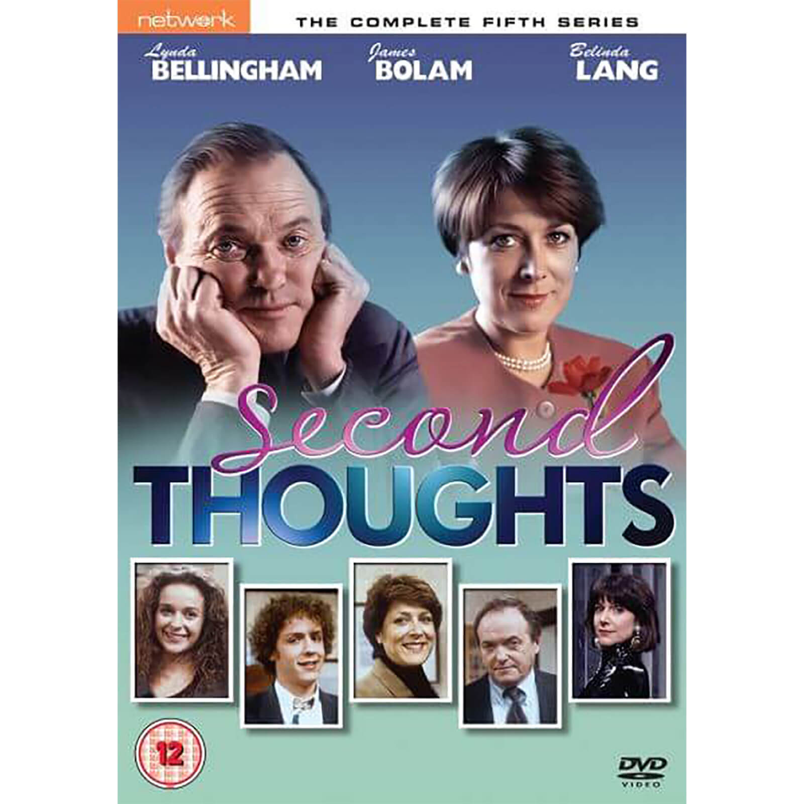 Second Thoughts - Complete Series 5 von Network