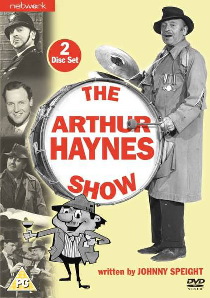 The Arthur Haynes Show - Volume 1 von Network