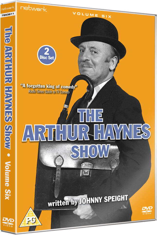 The Arthur Haynes Show - Volume 6 von Network