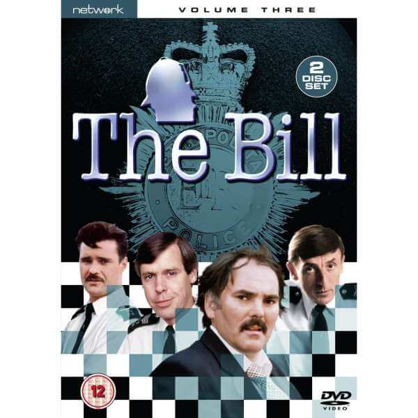 The Bill - Volume 3 von Network