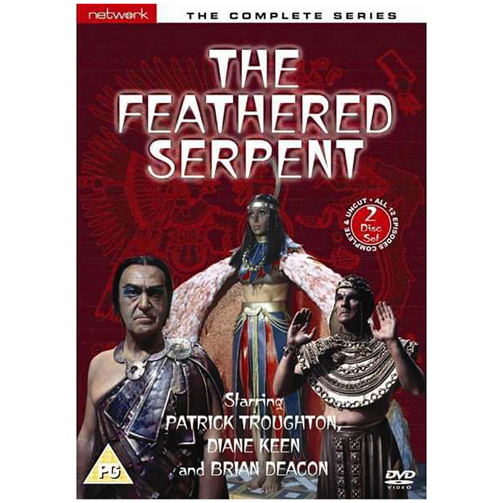 The Feathered Serpent von Network