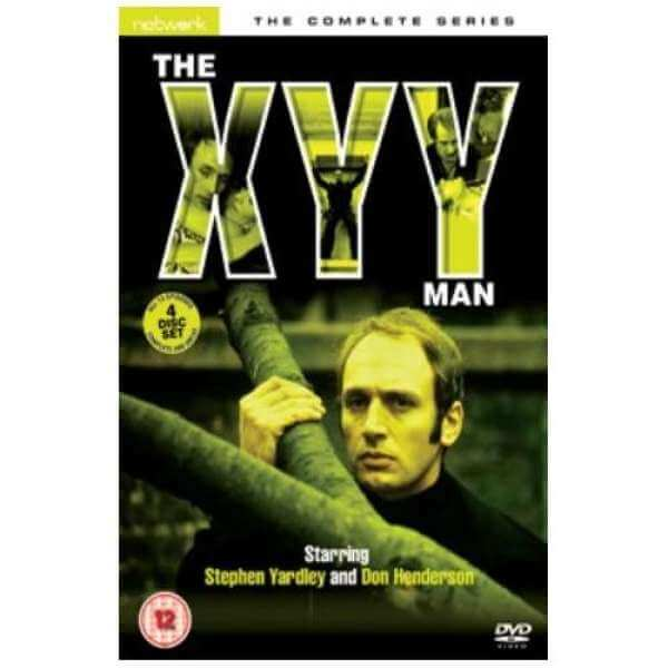 The XYY Man - The Complete Series von Network