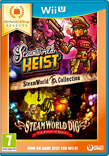 Wiiu Steamworld Collection (Eu) von Nintendo