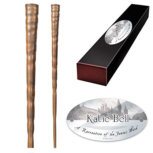 Noble Collection nn8274 – Harry Potter: Zauberstab von Katie Bell von Noble Collection