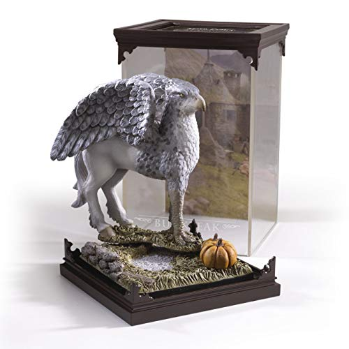 Noble Collection – Harry Potter - Magische Kreaturen, Diorama: Seidenschnabel, Referenz NN7546 von Noble Collection