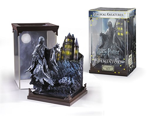 Noble Collection Harry Potter Statue Dementor Magical Creature No. 7 von Noble Collection