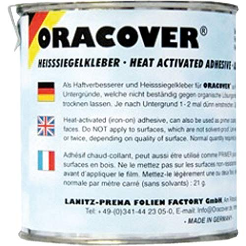 ORACOVER HEISS-SIEGELKLEBER 250ML von Oracover
