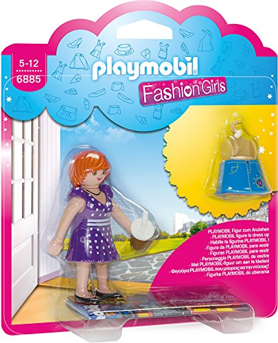 Playmobil 6885 - Fashion Girls City von PLAYMOBIL