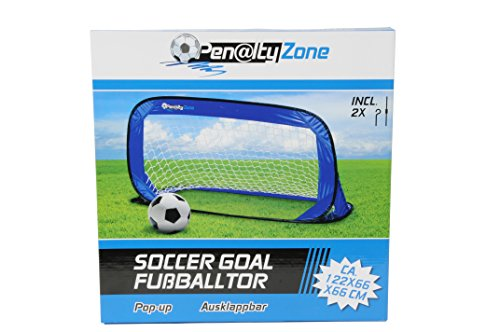 Penalty Zone 52436 - Soccer Goal von Penalty Zone