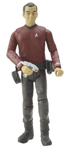 Playmates Toys 61761 Star Trek - Scotty 10 cm groß von PlayMates