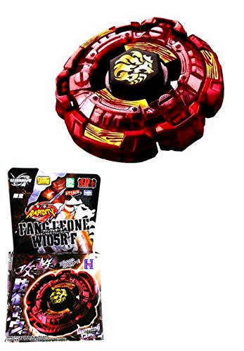 Kampfkreisel Proto Nemesis Mega Metal Fusion f/ür Beyblade Masters von Rapidity/®