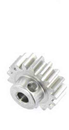 23 0.6 Bohrungs-Ø Motorritzel Reely  Modul-Typ 3.2 mm Anzahl Zähne