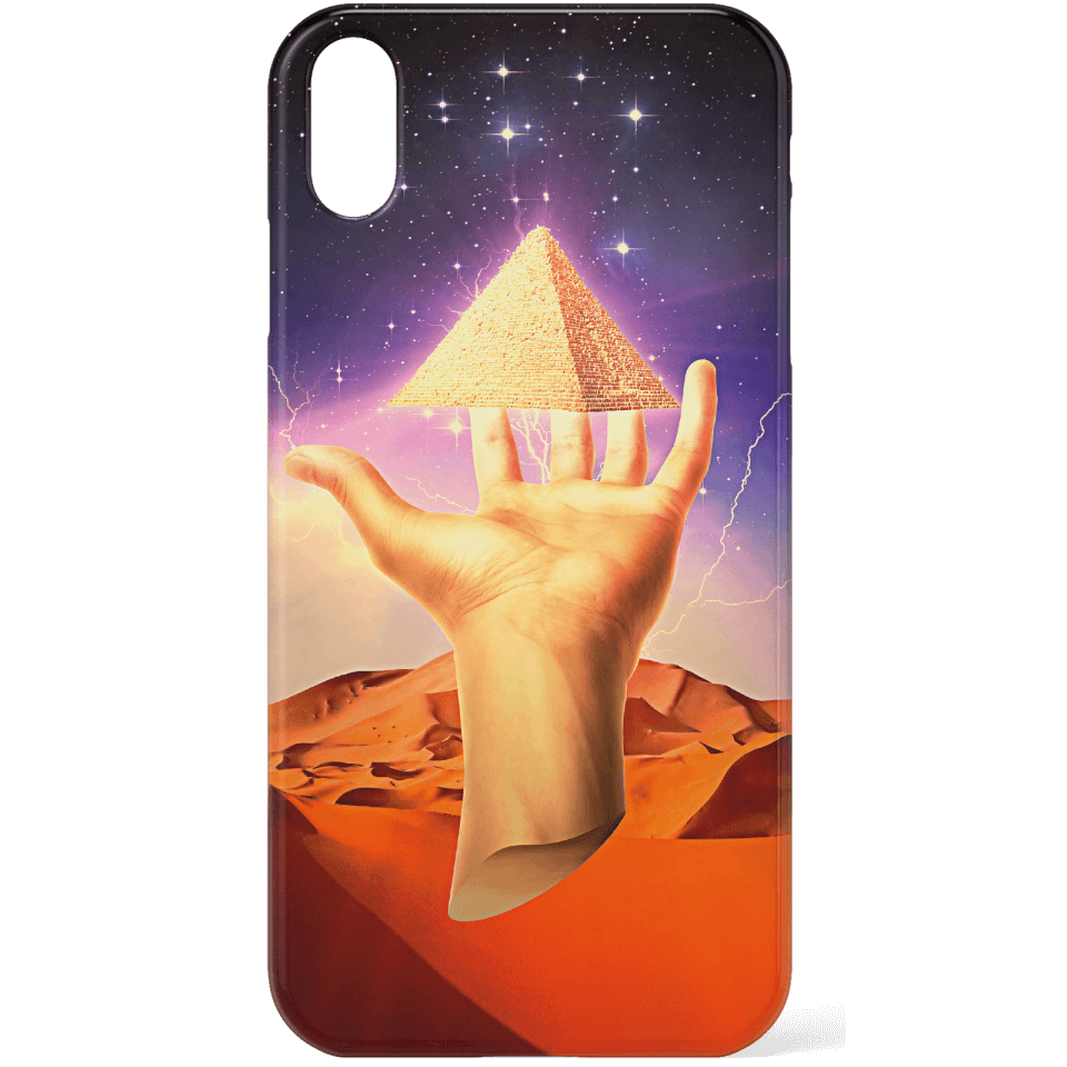 Ten Strikes Phone Case for iPhone and Android - iPhone 8 Plus - Snap Hülle Matt von Robert Farkas