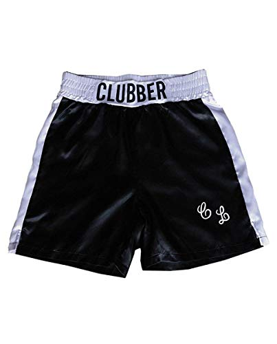 Rocky III Clubber Lang Boxing Trunks Adult Costume von Rocky