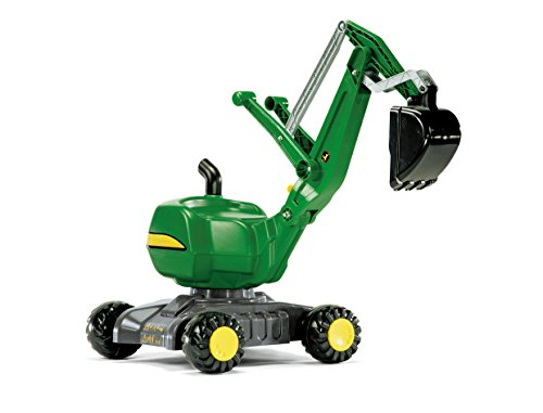 rolly toys 421022 - rollyDigger John Deere von Rolly Toys