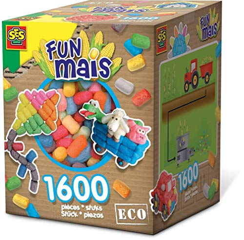 Funmais - Mix 1600 big box von SES