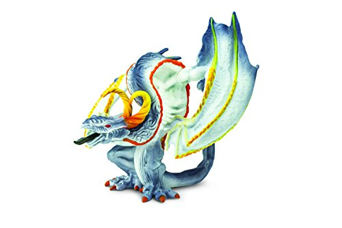 Safari Ltd. Drachen 10143 - Rauchdrache (Smoke Dragon) von Safari