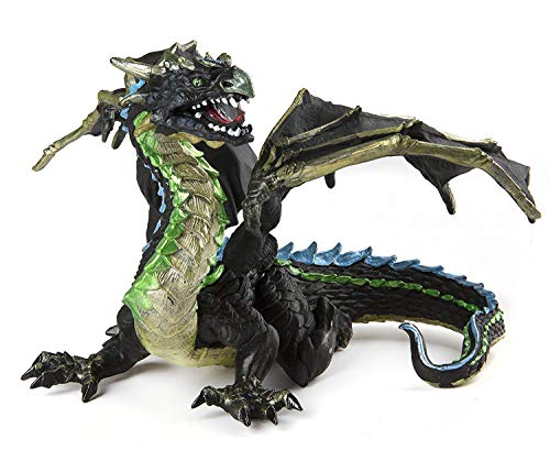 Safari Ltd. Drachen 10154 - Nebeldrache von Safari Ltd