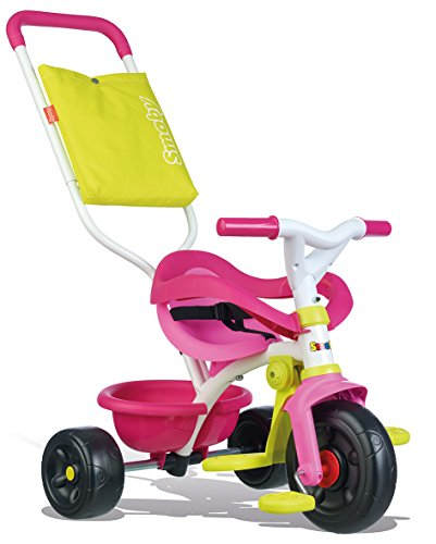 Smoby 740406 Be Fun Komfort Rosa von Smoby