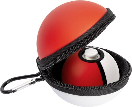Software Pyramide Pokeball Plus: Tasche Tasche Nintendo Switch von Software Pyramide
