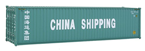 Spur H0 - Container 40 Fuß China Shipping von Sohni-Wicke