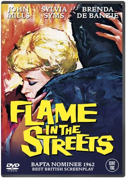 Flame In The Streets von Spirit Entertainment