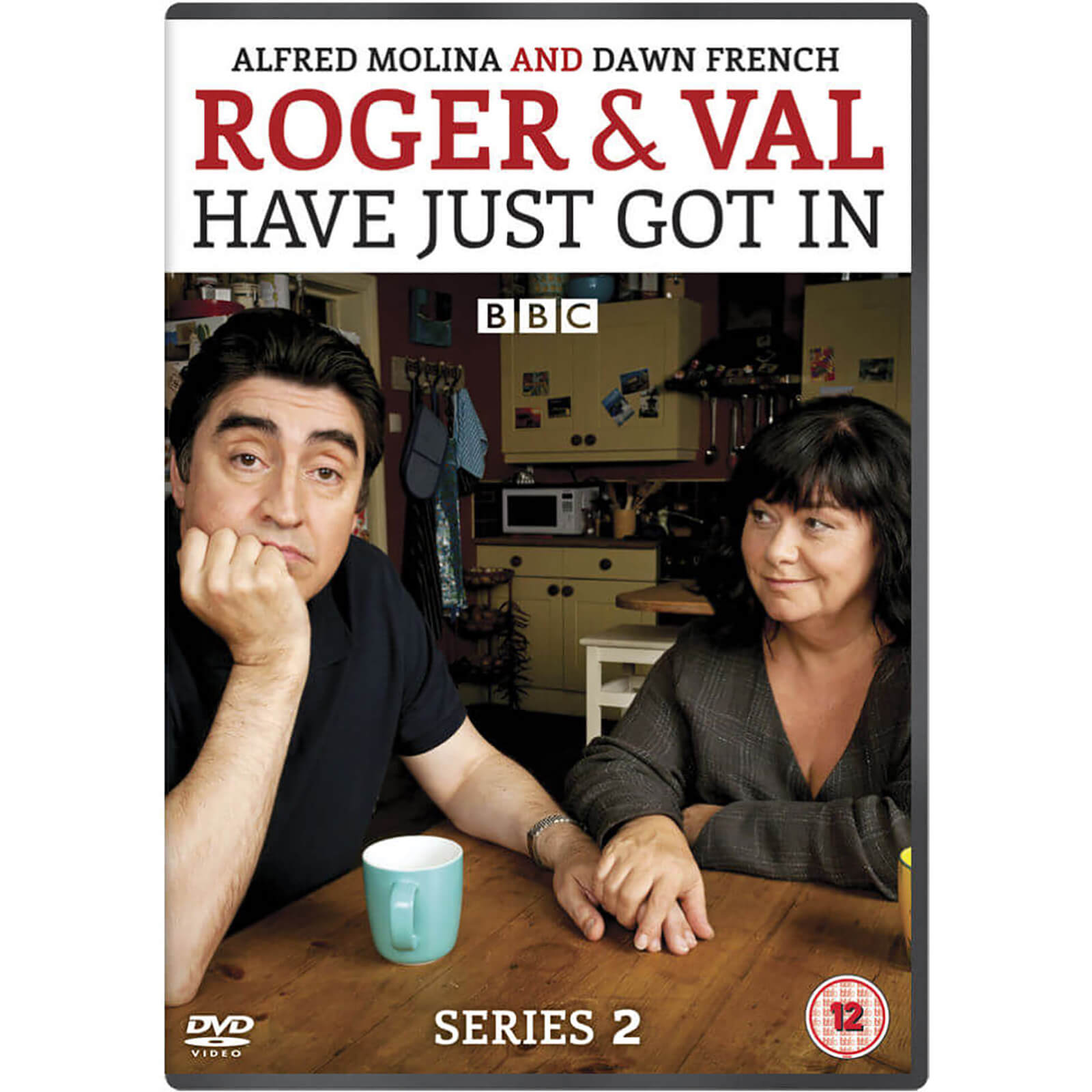 Roger and Val Have Just Got In - Series 2 von Spirit Entertainment