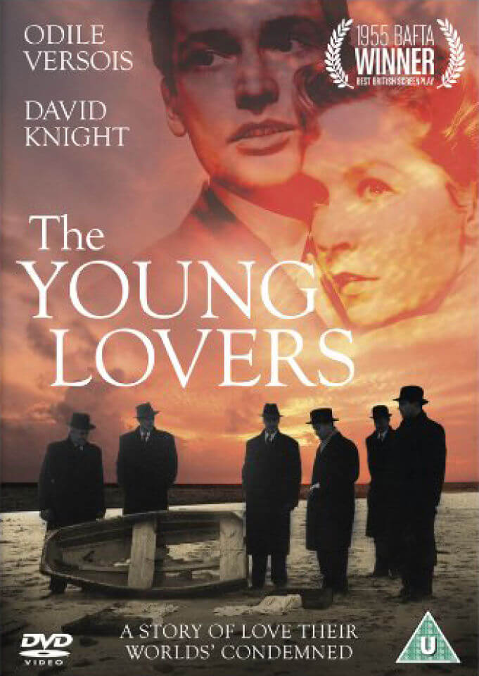 The Young Lovers von Spirit Entertainment