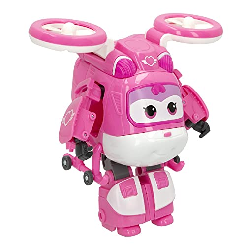 Colorbaby – Charakter umrüstbar Super Wings Dizzy von Super Wings
