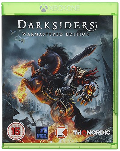 THQ Nordic 218010 Xbox1 Darksiders: Warmastered Edition (Eu) von THQ Nordic