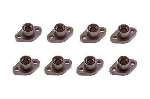 Team Associated NTC3 Pivot Ball Socket Caps von Team Associated
