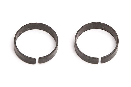 Team Associated AE31237 - CVA Pn Retaining Clips von Team Associated