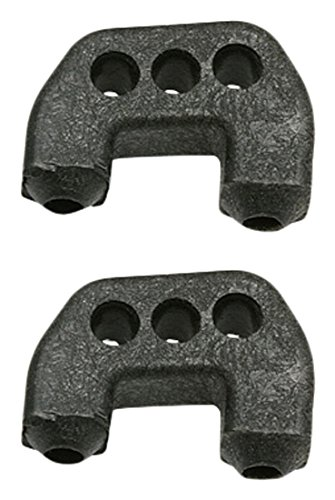 Front Arm Shock Mounts, molded composite von Team Associated