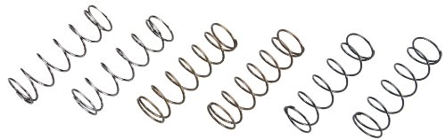 Team Associated AE89295 - RC8 Front Spring Set, Fahrzeug, 16 mm von Team Associated