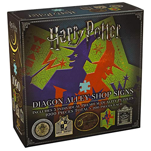 Noble Collection Harry Potter Collectibles, Geschenkidee, Personal, Mehrfarbig, 62404 von Noble Collection