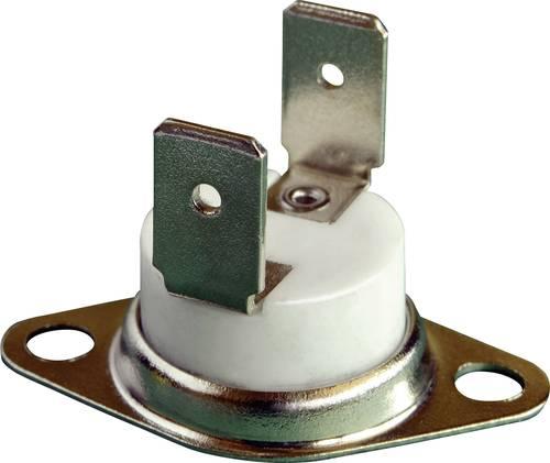 Thermorex TK24-T01-MG01-Ö75-S65 Bimetallschalter 250V 16A Öffnungstemperatur ±