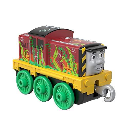 nachziehbar Mattel Anh/änger GHK63 Toby Thomas /& Friends Trackmaster