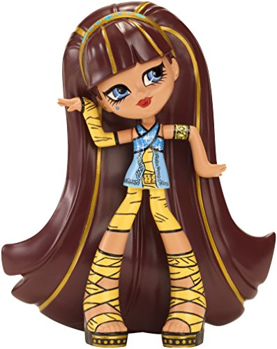 Monster High Cleo De Nile Vinyl Figure von Toy Zany