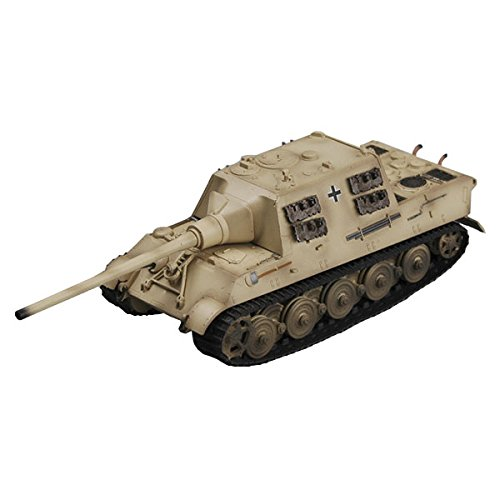 Easy Model 36105 Fertigmodell Jagdtiger He s.PZ.Jag.Abt. 512 Mono Color Camouflage von Easy Model